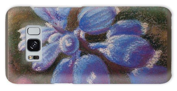 Hyacinth Dream Galaxy Case