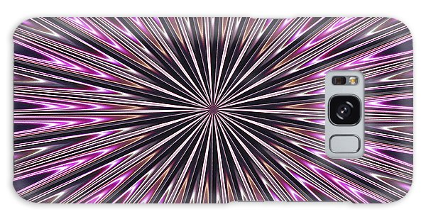 Hypnosis 4 Galaxy Case by David Dunham