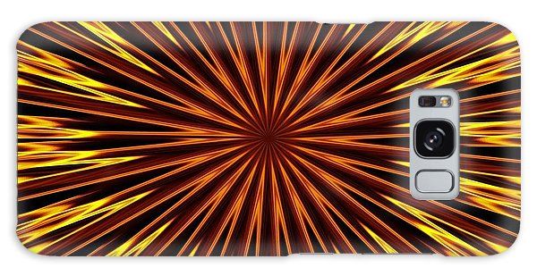 Hypnosis 6 Galaxy Case by David Dunham
