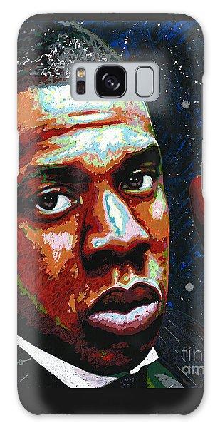 I Am Jay Z Galaxy Case