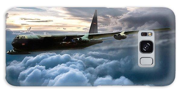 I Am Legend B-52 Galaxy Case by Peter Chilelli