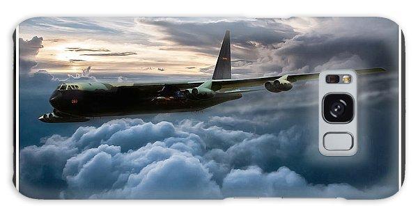I Am Legend B-52 V2 Galaxy Case by Peter Chilelli