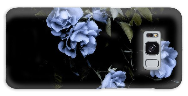 I Dream Of Roses Galaxy Case