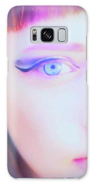 I See You Galaxy Case