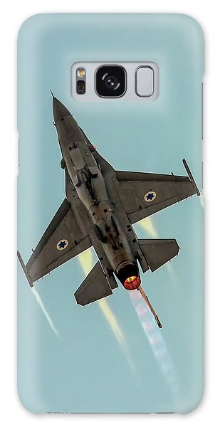 Iaf F-16i Sufa Galaxy Case