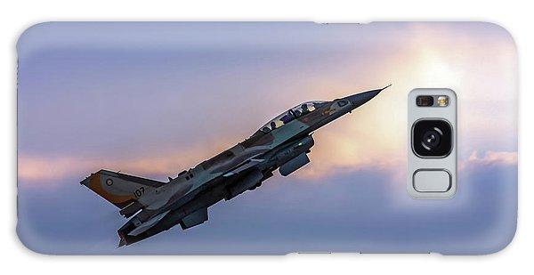 Iaf F-16i Sufa Nr. 107 Galaxy Case