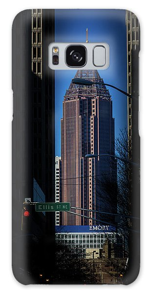 Ibm Tower Galaxy Case