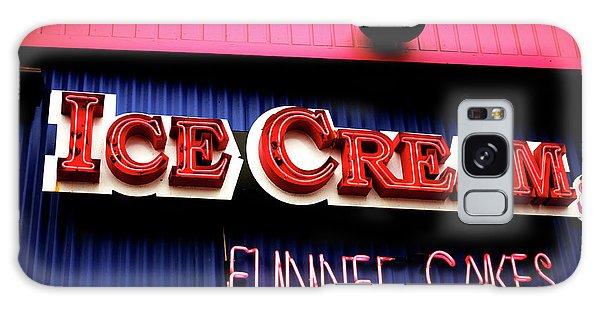 Ice Cream Anyone Galaxy Case