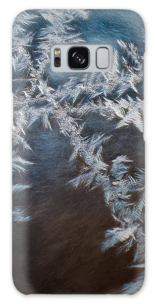 Impression Galaxy Case - Ice Crossing by Scott Norris