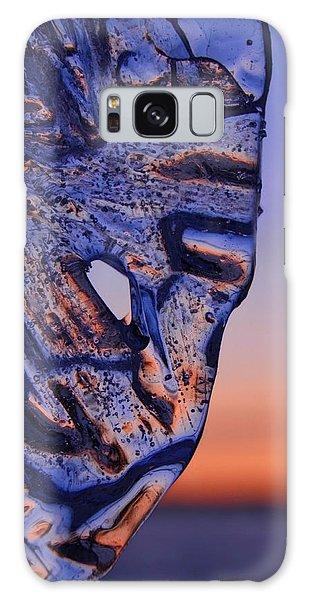 Ice Lord Galaxy Case