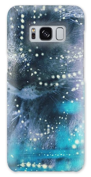 Galaxy S8 Case - Ice Queen by Orphelia Aristal