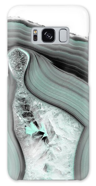 Iced Agate Galaxy Case