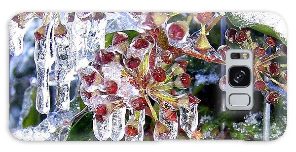Iced Ivy Galaxy Case