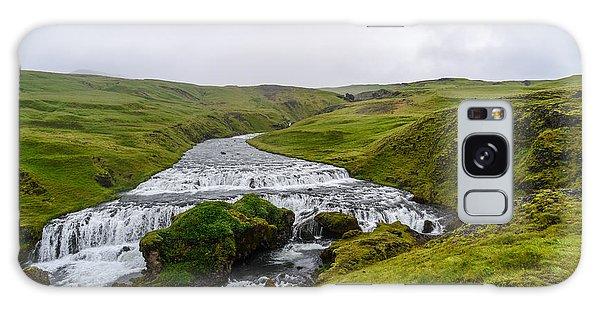 Icelandic Cascade Galaxy Case