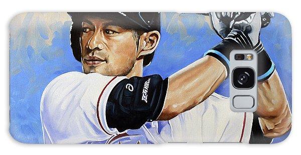 Ichiro Galaxy Case