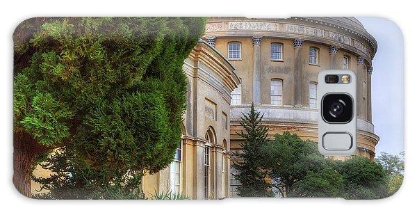 Bury St Edmunds Galaxy Case - Ickworth House - England by Joana Kruse