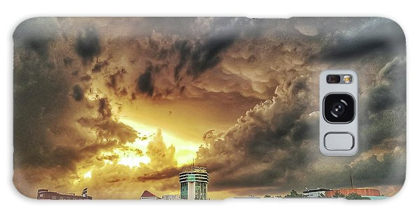 Ict Storm - From Smrt-phn L Galaxy Case