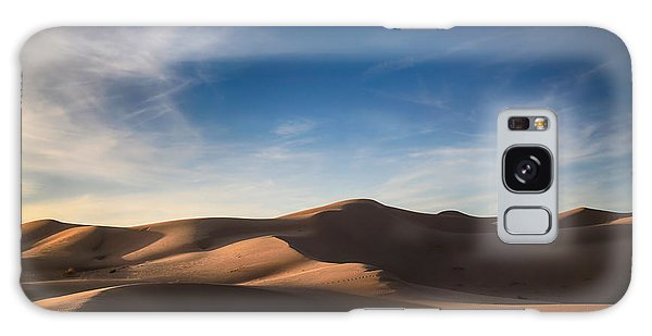 I'd Walk A Thousand Miles Galaxy Case by Laurie Search
