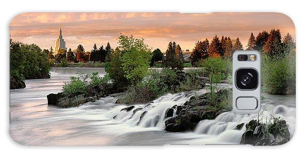 Idaho Falls Galaxy Case