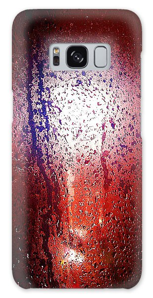 Thought Provoking Galaxy Case - Ideas by Glenn McCarthy Art and Photography