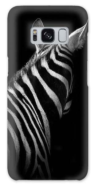 Equine Galaxy Case - Ignorance by Paul Neville