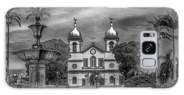 Igreja Da Matriz- Vassouras-rj Galaxy Case