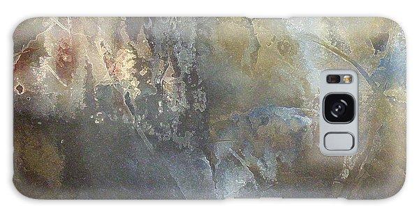 IIi - Enchanted Forest Galaxy Case