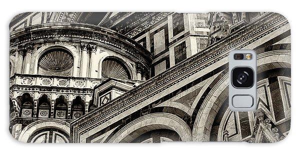 Il Duomo Di Firenze Galaxy Case