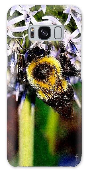 I'll Bee Back Galaxy Case