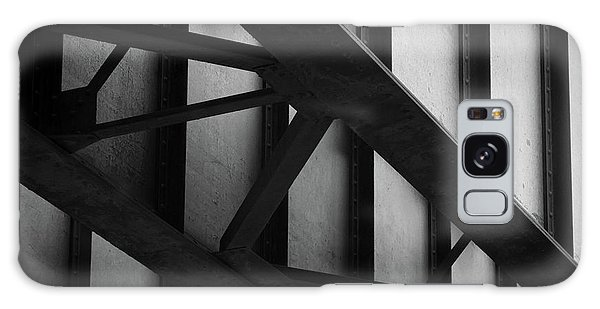 Illinois Terminal Bridge Galaxy Case