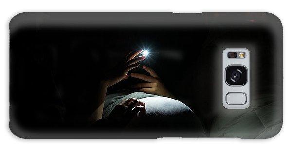 Illumination Galaxy Case