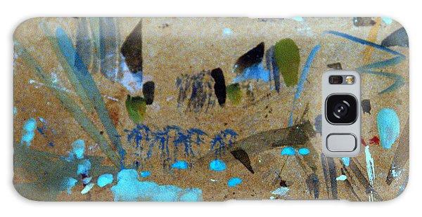Imagine 2 Galaxy Case by Nancy Kane Chapman