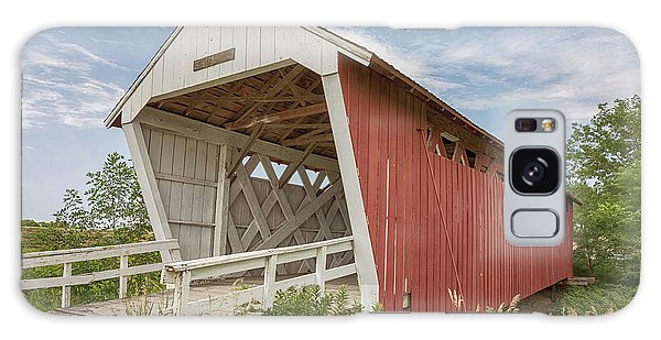 Imes Covered Bridge Galaxy Case