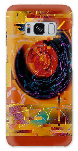 Impact Of Introspection 2015 Galaxy Case