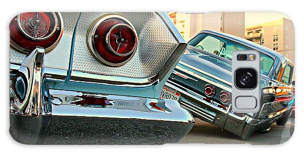 Impala Low-riders Galaxy Case