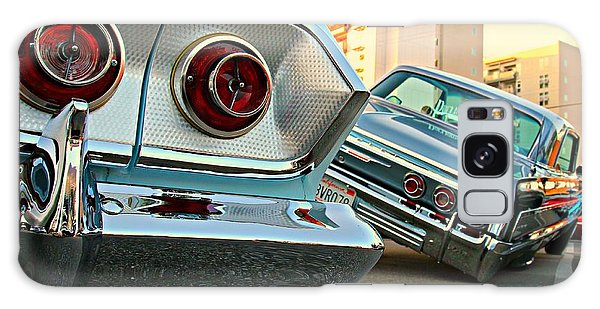 Impala Low-riders Galaxy Case