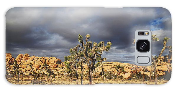 Cloudscape Galaxy Case - In A Restless World by Laurie Search