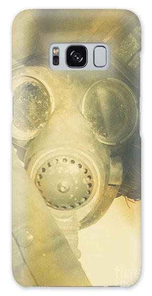 Breathe Galaxy Case - In Case Of War by Jorgo Photography - Wall Art Gallery