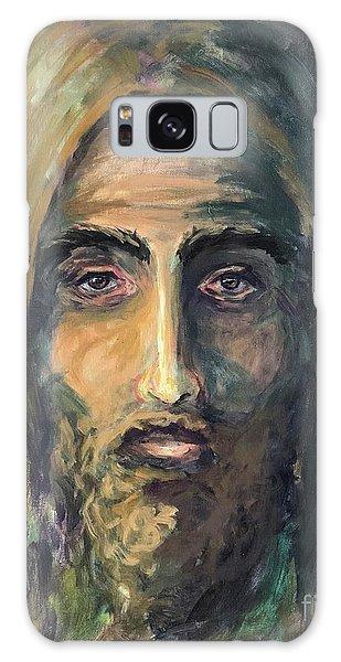 In Christ Alone Galaxy Case