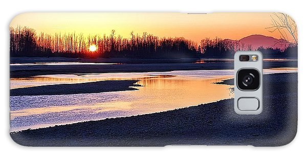 The Fraser River Galaxy Case