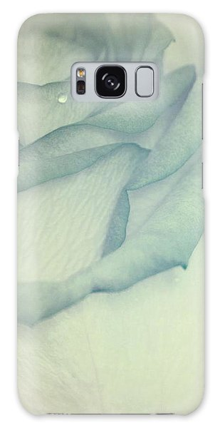 In Heavenly Cloud Galaxy Case by The Art Of Marilyn Ridoutt-Greene