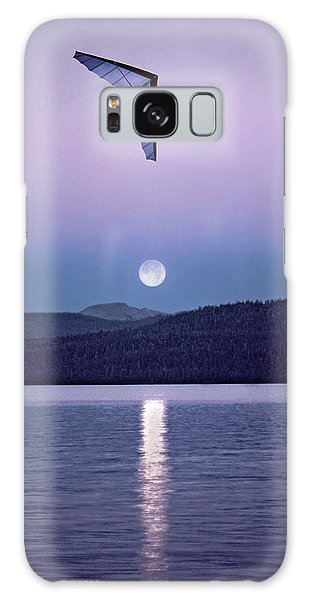 In The Air Tonight Galaxy Case
