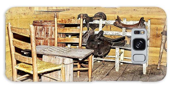 In The Barn Galaxy Case