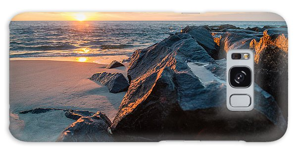 In The Jetty Galaxy Case