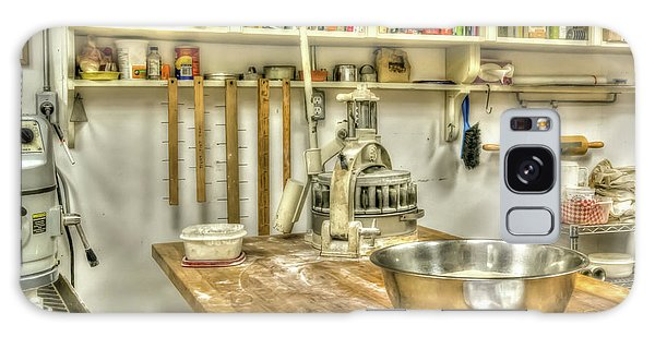 In The Kitchen Galaxy Case