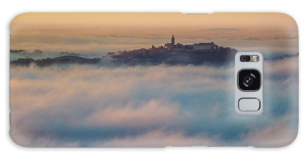 In The Mist 3 Galaxy Case