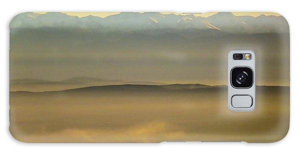 In The Mist 5 Galaxy Case