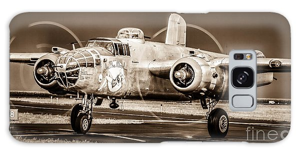 In The Mood - B-25 II Galaxy Case