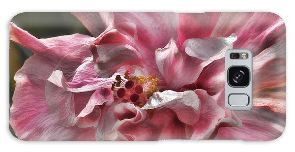 In The Pink Galaxy Case by HH Photography of Florida