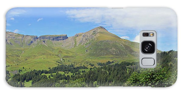 In The Swiss Alps Jungfrau Region Galaxy Case